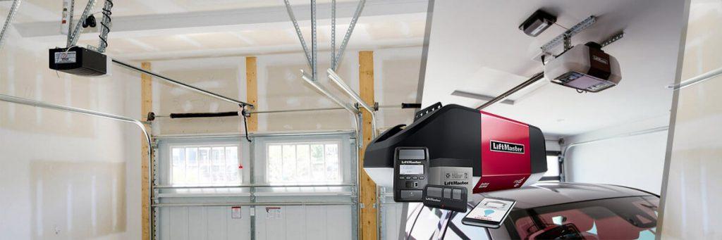 Garage Door Openers Repair Airdrie