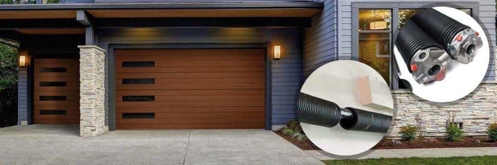 Garage Door Springs Repair Airdrie